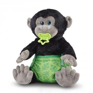 Peluche bebé gorila