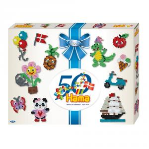 Hama Midi caja 50 aniversario 4000 pzas edición limitada