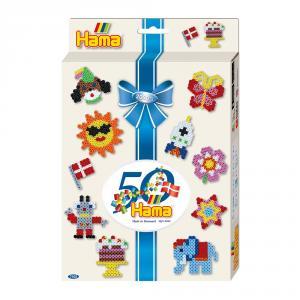 Hama Midi caja 50 aniversario 2000 pzas edición limitada