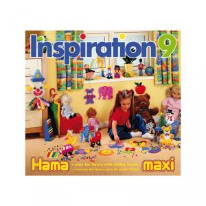 Hama Maxi Libro Inspiración 9
