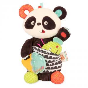 Oso panda actividades