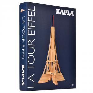 Construcción Kapla Torre Eiffel 105 pzas