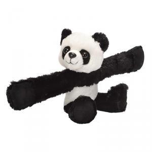 Peluche Huggers oso panda 20cm