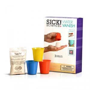 Kit ciencia Water Vanish