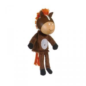 Marioneta de dedo caballo