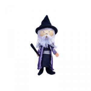 Marioneta de dedo brujo