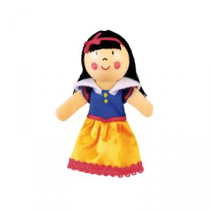Marioneta de dedo Blancanieves
