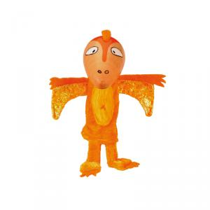 Marioneta de dedo pterodactyl