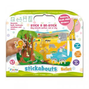 Stickabouts safari