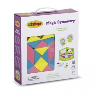 Magic symmetry