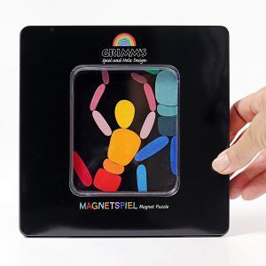 Puzzle magnético In motion 32 pzas