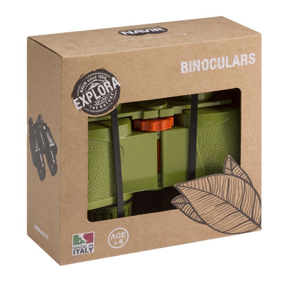 Binoculares Explora
