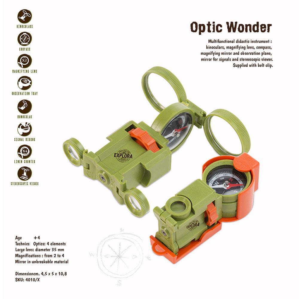 Optic Wonder Explora