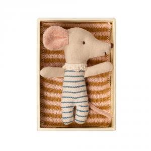 Ratoncito bebé 8cm en caja