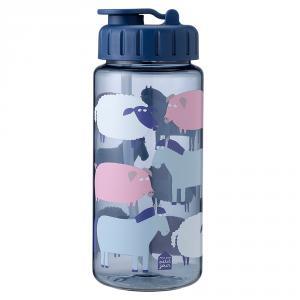 Botella de tritán 350ml granja