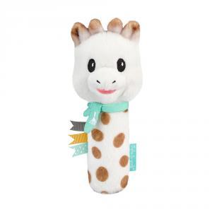 Sonajero peluche cri-cri Sophie la Girafe