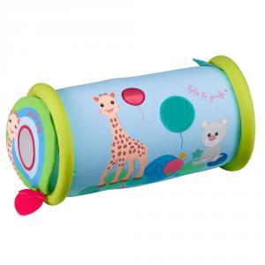 Rulo hinchable Rollin Fresh Touch Sophie la Girafe