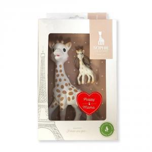 Sophie la girafe edición especial Happy Mama