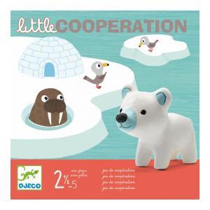 Juego de mesa Little Cooperation