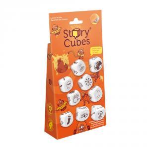 Dados para contar Historias Story Cubes