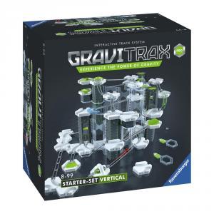 Gravitrax Pro starter set circuito canicas