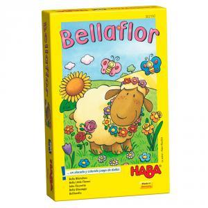 Bellaflor juego de mesa