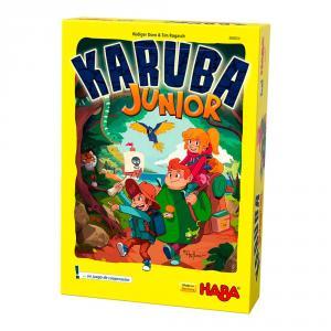 Karuba junior juego cooperativo