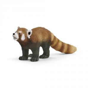 Panda rojo. Schleich