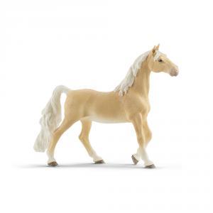 Yegua Saddlebred americana. Schleich