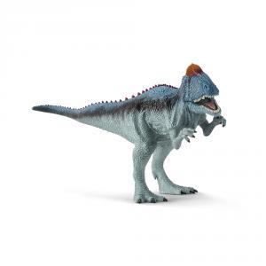 Cryolophosaurus. Schleich