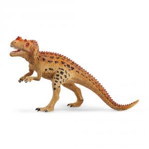 Ceratosaurio. Schleich