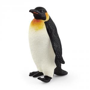 Pingüino emperador. Schleich