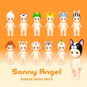 Sonny Angel animal series 3