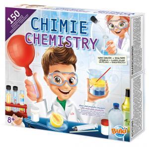 Laboratorio de química 150 experimentos