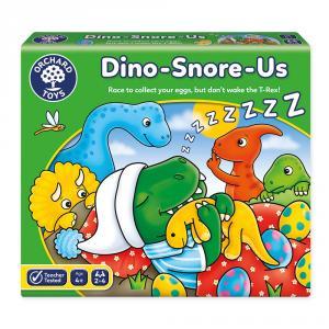 Dino Snore Us juego de mesa