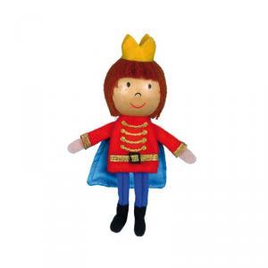Marioneta de dedo príncipe