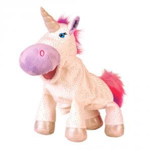 Marioneta unicornio