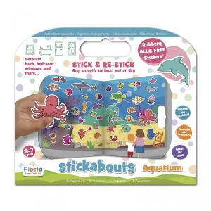 Stickabouts acuario