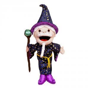 Marioneta brujo