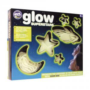 Estrellas glow superstar