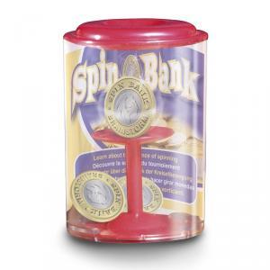 Hucha Spin Bank