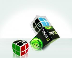Cubo rompecabezas V-Cube 2x2