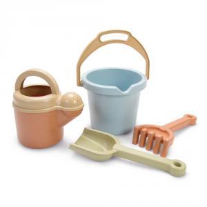 Set de accesorios para arena y agua Bio