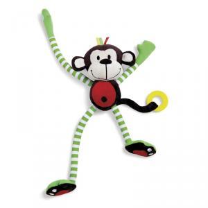Mono actividades happy monkey