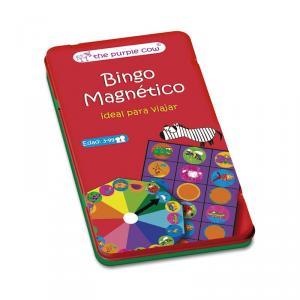 Bingo magnético