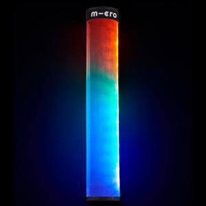 Luz Micro arcoiris