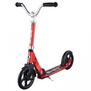 Patinete Micro Cruiser rojo