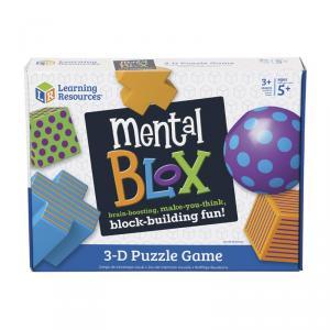 Juego de estrategia Mental Blox