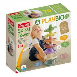 Spiral tower Play Bio