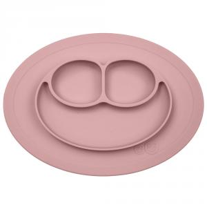Mini mat rosa pálido Ezpz
